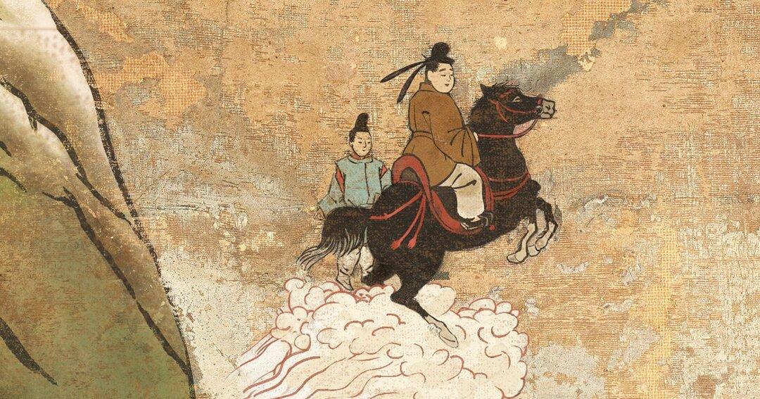 約1000年前に描かれた国宝「聖徳太子絵伝」、知られざる復元の裏側