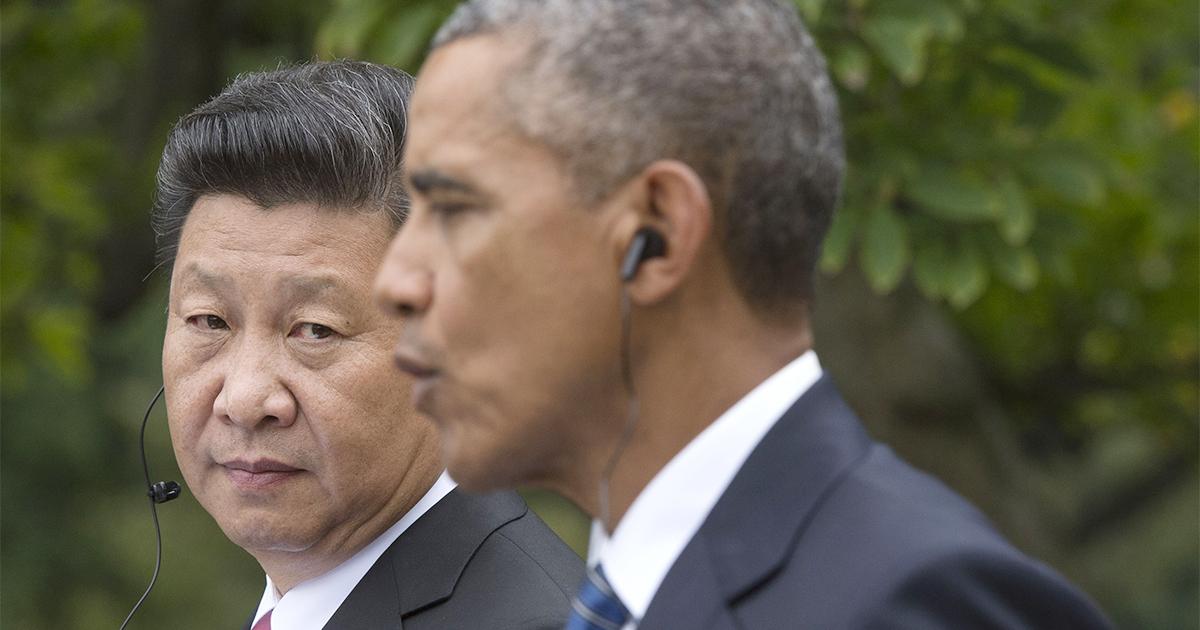 米国超大物スパイが明かす、中国「世界制覇」の野望