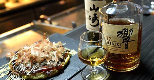 日本のウイスキーはなぜフランスで人気なのか