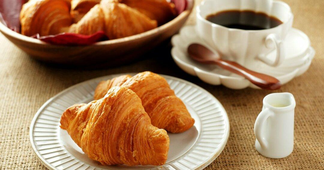 「コーヒー+パン」の朝食がメタボを抑制する?