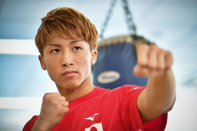 井上尚弥選手が1回戦を快勝したボクシングのトーナメント「WBSS」とは?