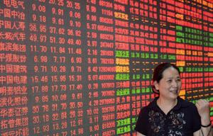 実はアベノミクスが手本?<br />株価上昇でリスク先送りの中国