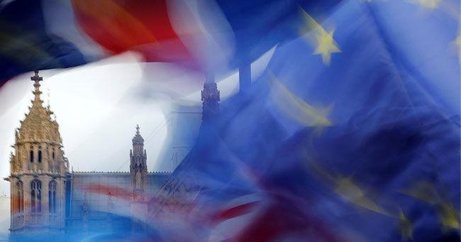 英国の欧州連合(EU)離脱期日まであと10週間、離脱の形は