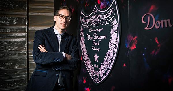 最高のシャンパンはロゼかもしれないドン ペリニヨン醸造家に魅力をきく