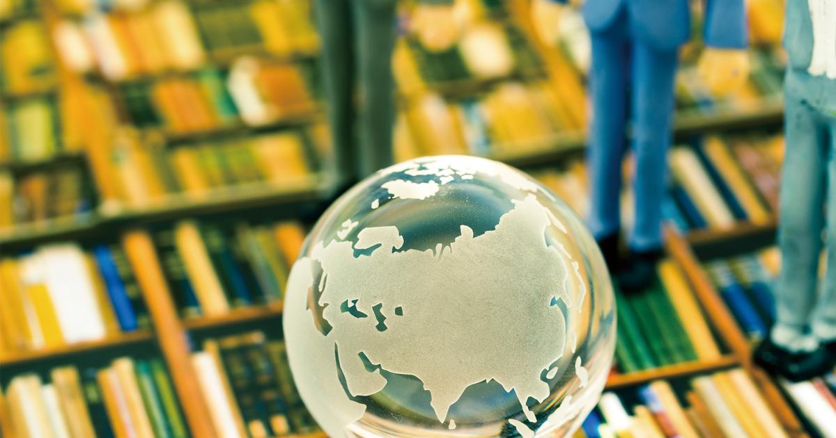 日本のビジネス書は世界に通用するのか?