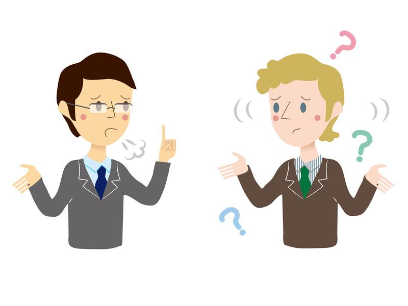 英語に「前置き」はいらない!【注意】自信のない印象を与える5つの表現