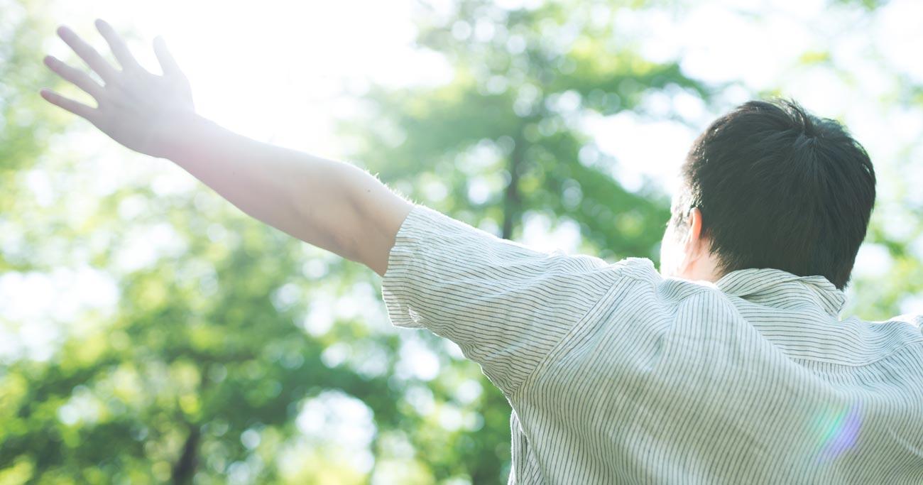 「ストレスが少ない」都道府県ランキング男性編!2位青森県、1位は?