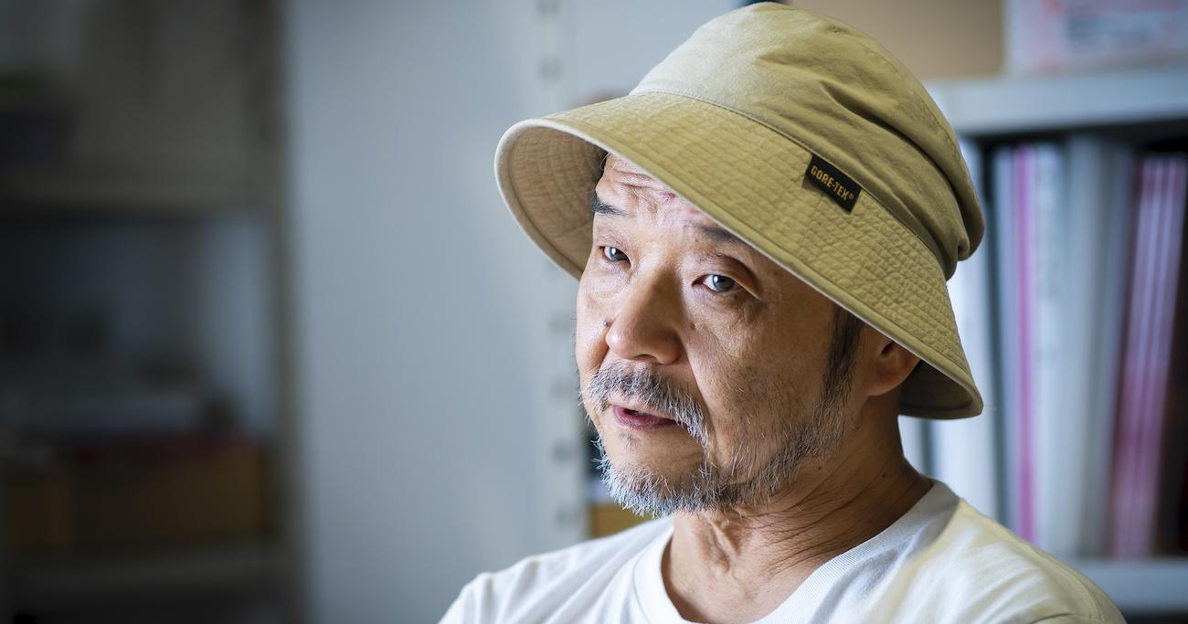 「攻殻機動隊」の押井守が語る「日本人は進んで未来を捨ててきた」