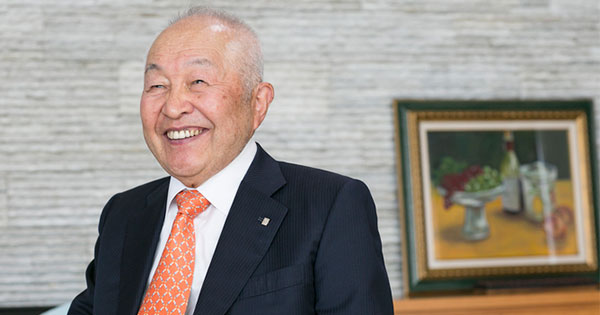 エステー鈴木会長はなぜ退屈なサラリーマン時代20年を経て苛烈リストラを断行できたのか?