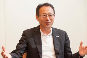 岡田武史さんに聞く<br />リーダーシップに必要な「開き直り」<br />その境地はどのように手に入るのか