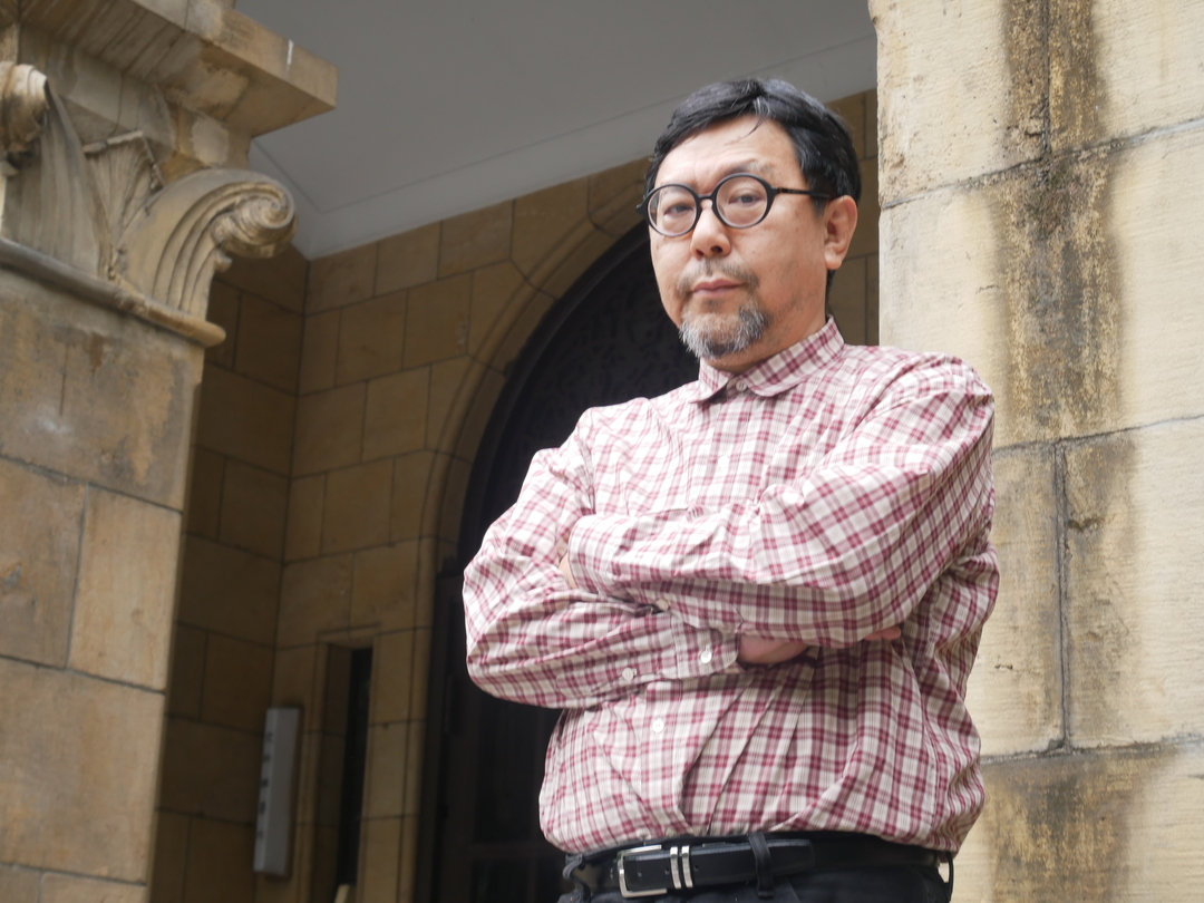 「理想の上司」に織田信長を選ぶのは歴史を知らない人!?「やばい」から日本の歴史が見えてくる