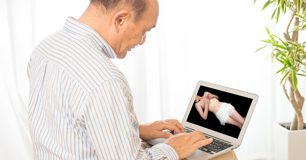 不倫日記をパソコンに残したまま認知症に!家族も苦悶するネット時代のシニア事件簿