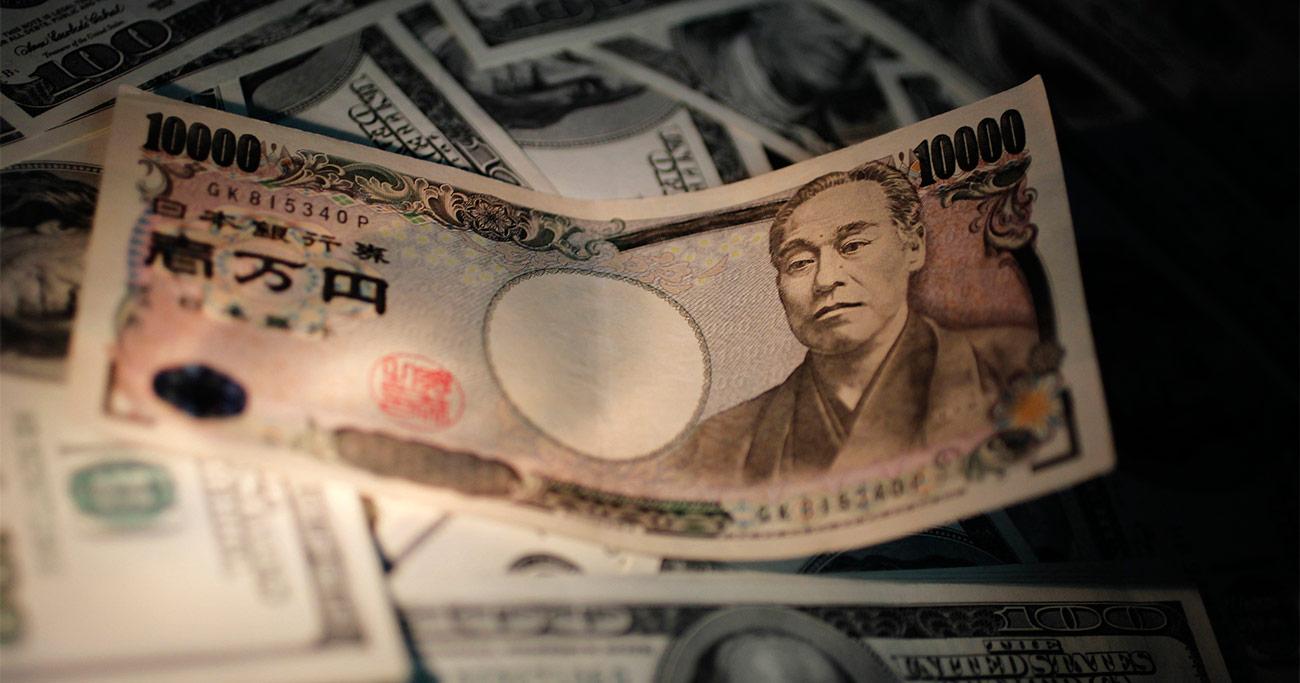豪中銀が1月円急騰を分析、フラッシュクラッシュが日本早朝の訳