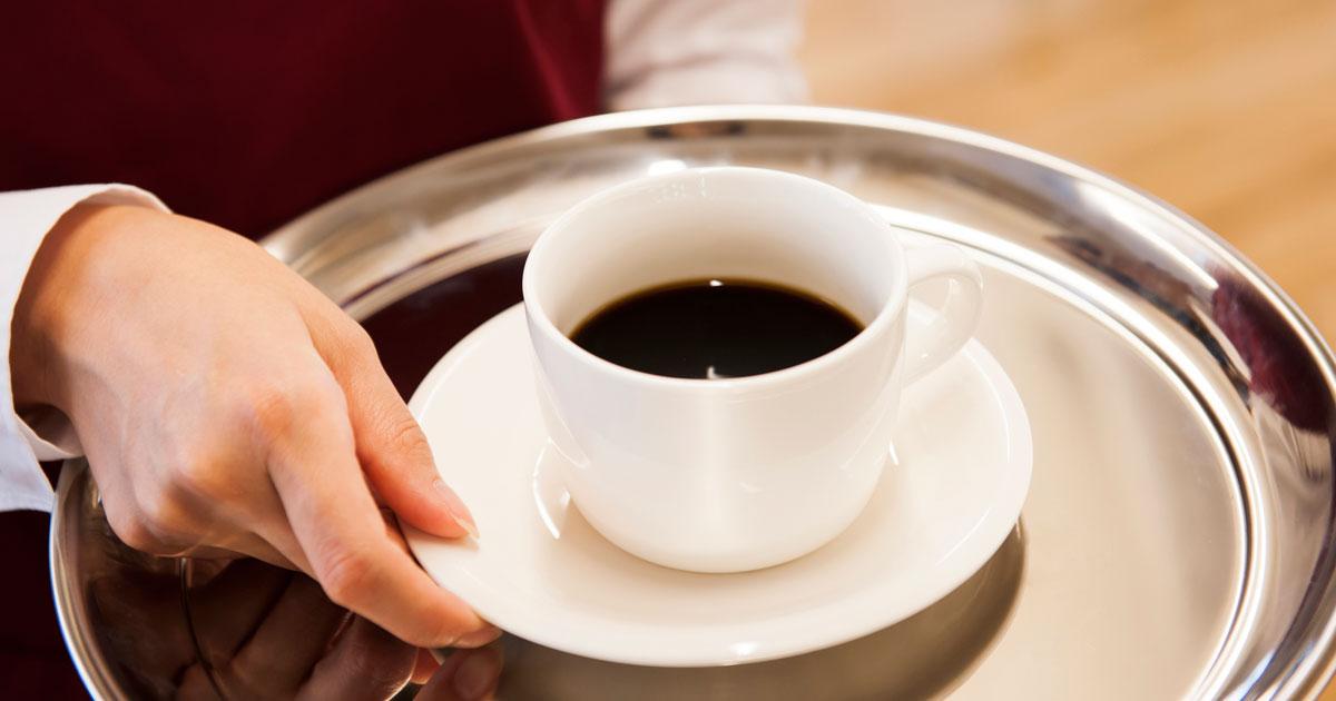 コーヒーを消費増税後も安く飲めるマル秘テクニック