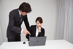 管理職のセクハラ事件を闇に葬る企業の杜撰(上)