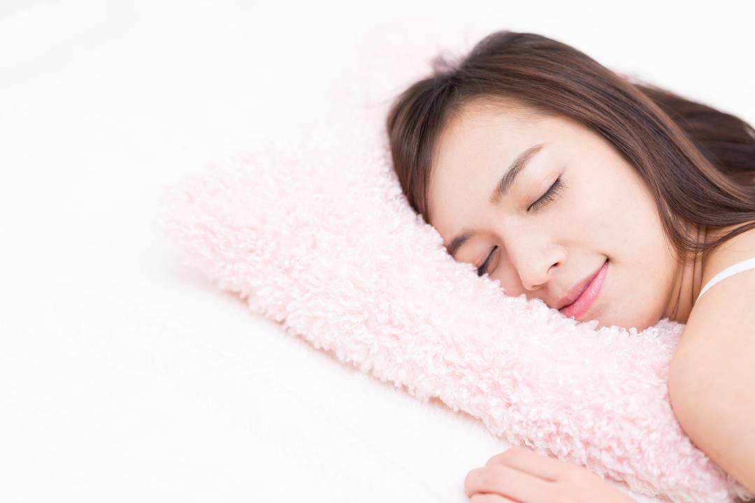 痩せる身体を作るには「6時間睡眠」が必要だった!