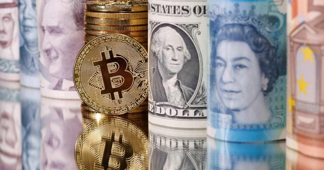 中銀デジタル通貨こそ「マネー民主化」の本命、ビットコインは危うい選択肢
