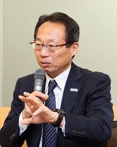 岡田武史氏が目指す理想の組織<br />「生物的組織」とは?