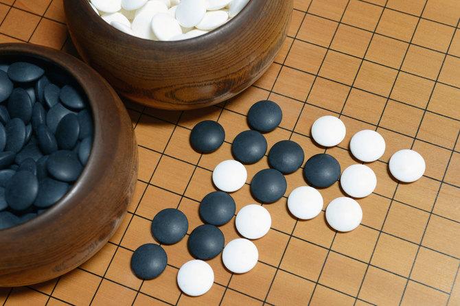 囲碁AIにも「個性」があった!プロ棋士が対局して発見