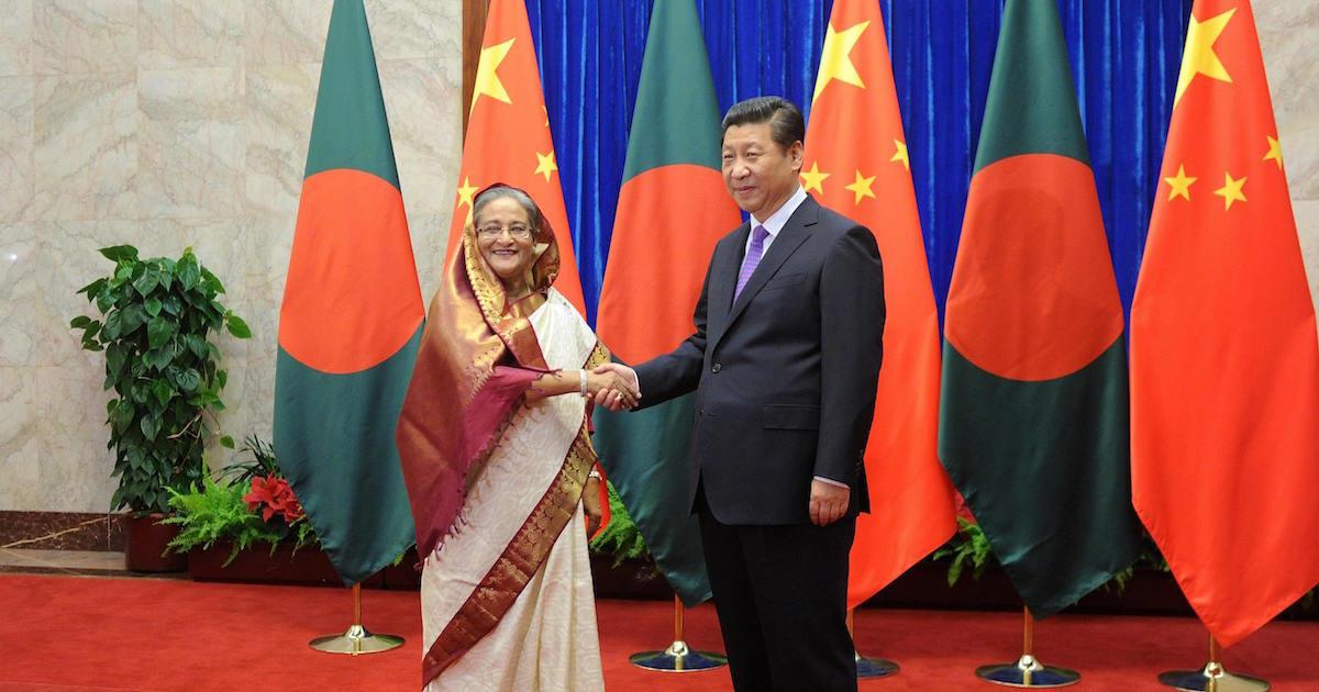 中国の海外投資はバングラ事件で「テロのリスク」に震え上がった
