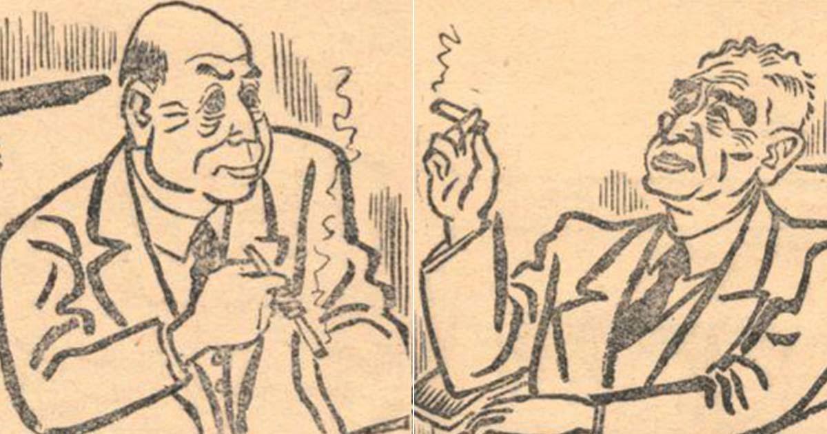 「渋沢栄一は天性、頭の澄んだ人」伊藤忠兵衛と渋沢秀雄が語り合った思い出