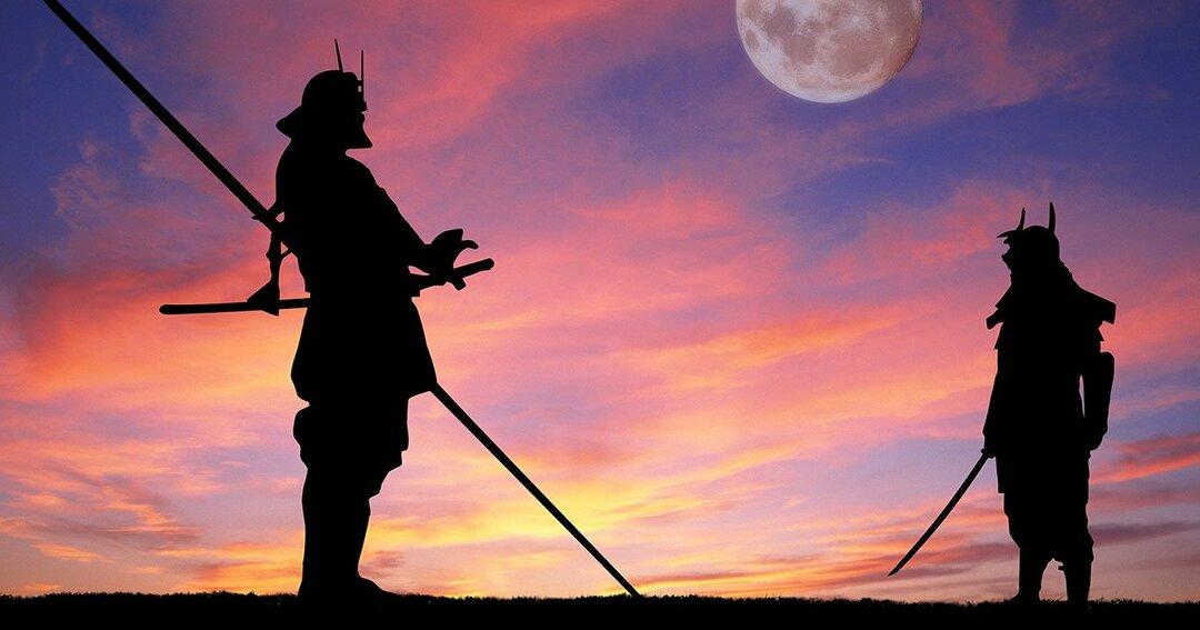新渡戸稲造の『武士道』から<br />最強の生存戦略を学ぶ