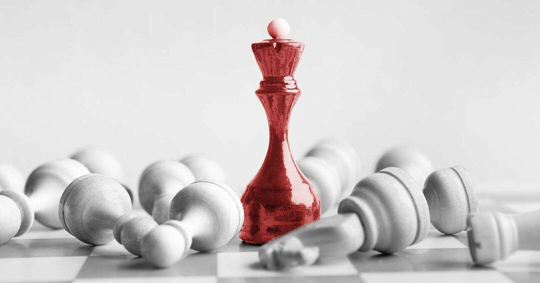 競争すべきは競争相手ではない!<br />レッドクイーン理論の教え<br />……ワークマンの仕掛け人と<br />早大入山教授の白熱対談6