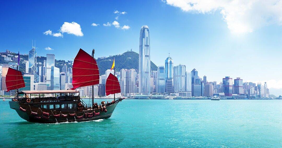 長寿世界一の香港に<br />学ぶべき食習慣とは?
