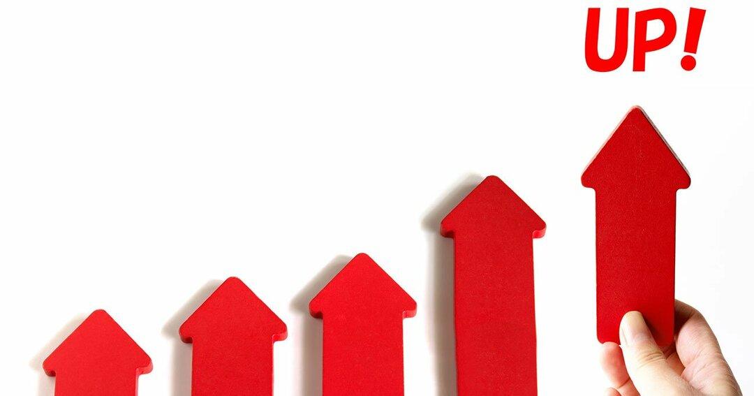 「5年で売上2倍」の計画を立てると、<br />会社が劇的に変わる3つの理由