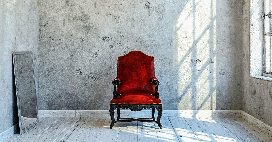 """わが社に<br />""""1脚8000万円の椅子""""がある理由"""