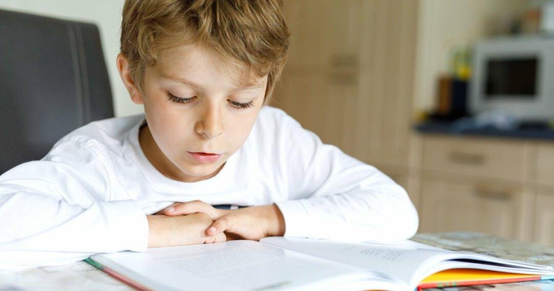 塾選びより大事! <br />学力が高い子どもに共通する「家庭での過ごし方」