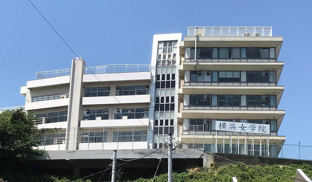 神奈川「私立中学」志願者数ランキング、3位横浜女学院、2位日本大学、1位は?
