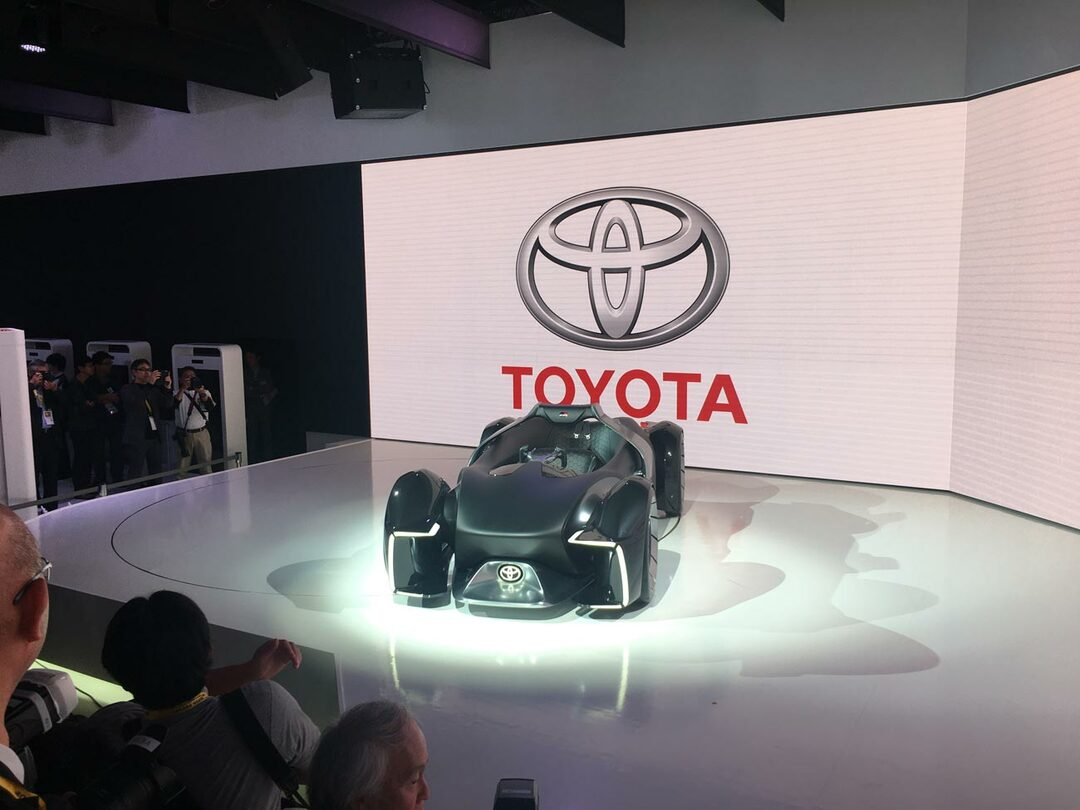 「名車」とは?超素人記者が初めての東京モーターショーで考えてみた