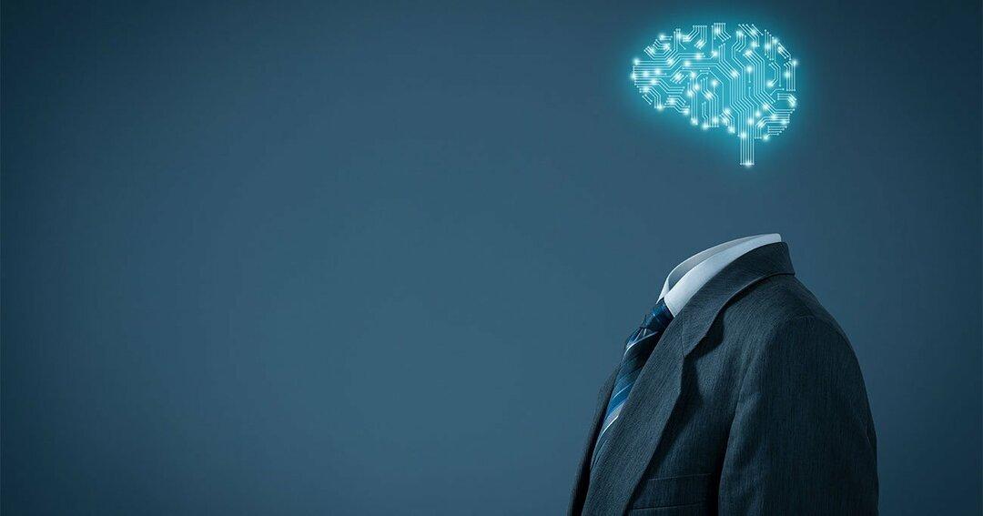 【出口治明学長】<br />実に1万年も脳が進化していない人間は、<br />AIとどう共存していくのか?