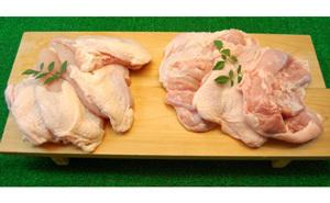 「四万十鶏セット」がもらえる「高知県大月町」