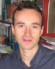 バンサン・ブロセル(Vincent Brossel)