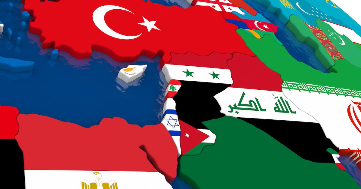 5分で分かる中東混迷の歴史的背景、英米の近視眼的行動が遠因