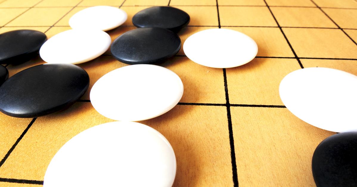 人工知能が囲碁トップ棋士に勝つ時代に考える「知的職業」の未来