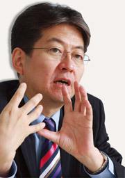 マネックスグループ社長 松本大