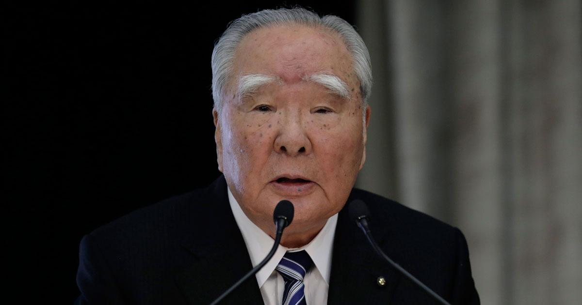 スズキのカリスマ、鈴木修会長がトヨタと資本提携に踏み切った決意