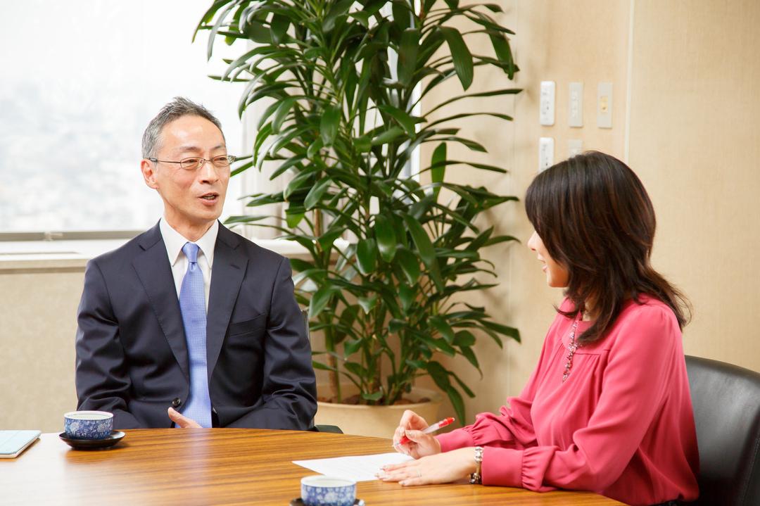 「残業が大嫌いになった」丸井グループの社長は働き方をどう変えたのか