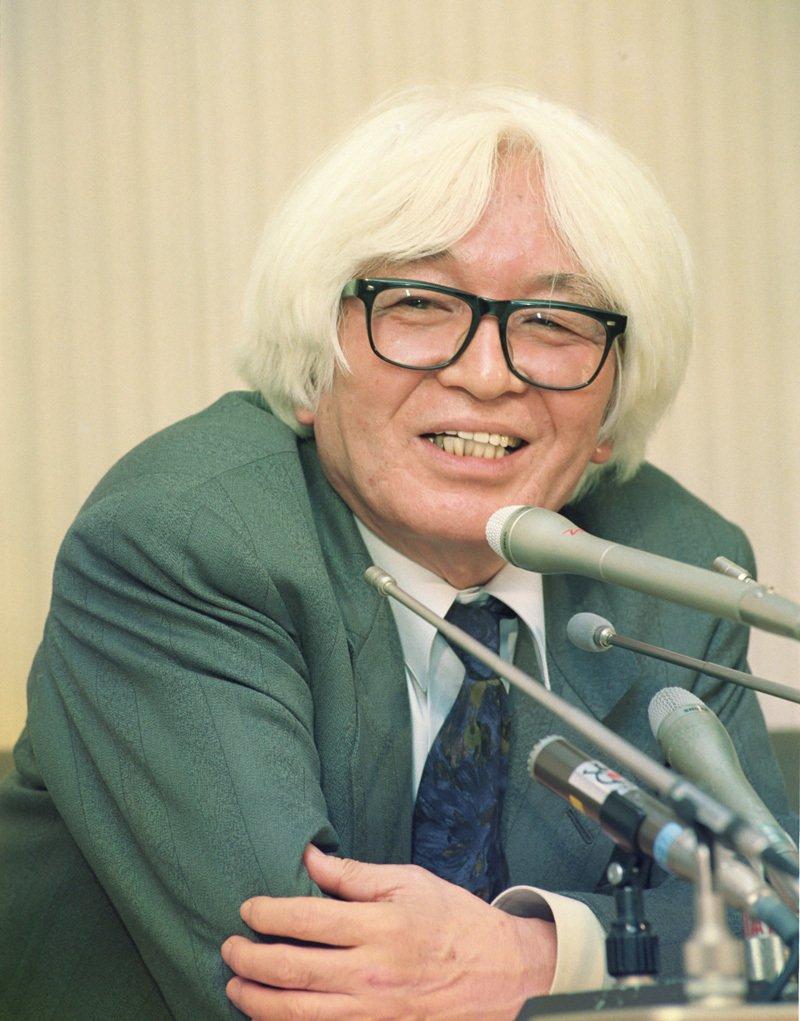 司馬遼太郎