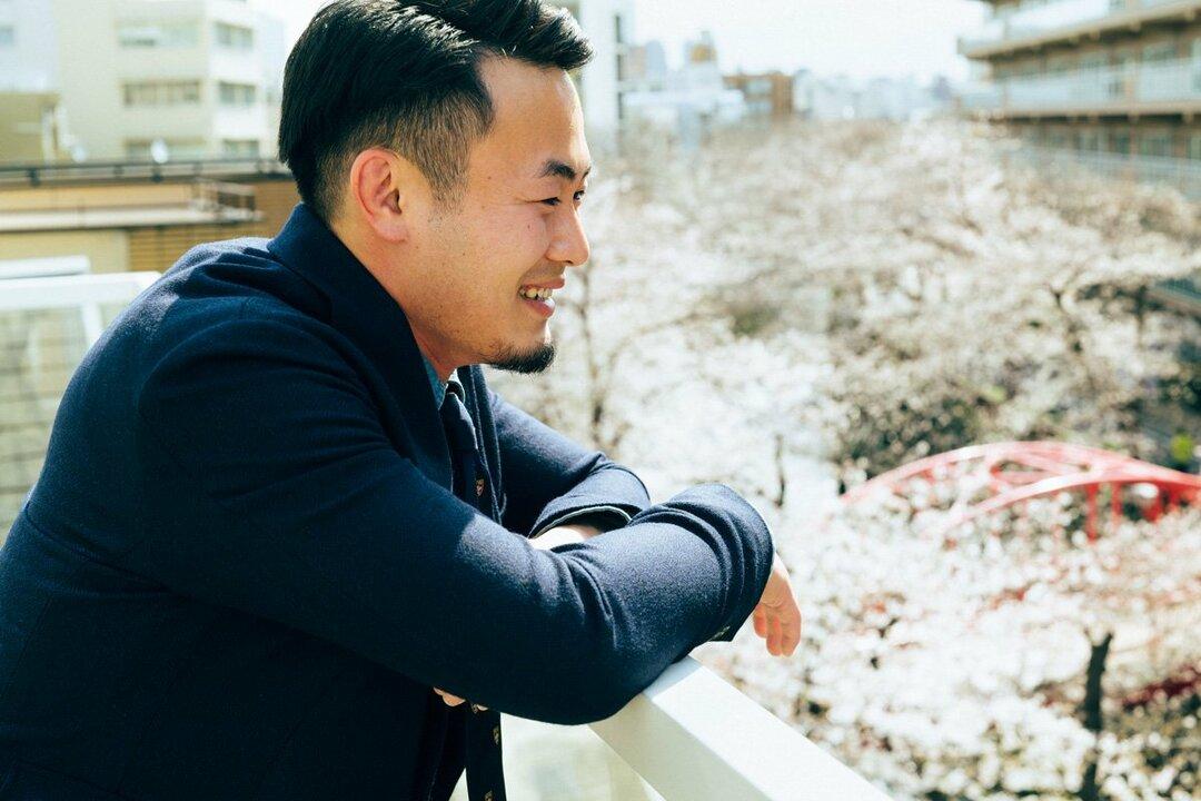 福岡堅樹氏の類まれなキャリアを培った、頭と体の「切り替え術」