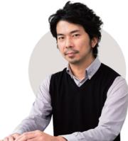 智剣・OskarグループCEOの大川智宏さん