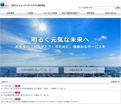 日本コンピュータ・ダイナミクス(NDC、4783)の株主優待