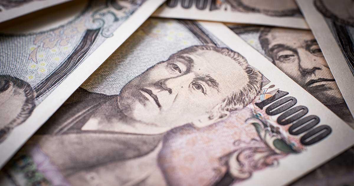 市場が混乱すると円高になるのは「円が安全資産」だからではない理由