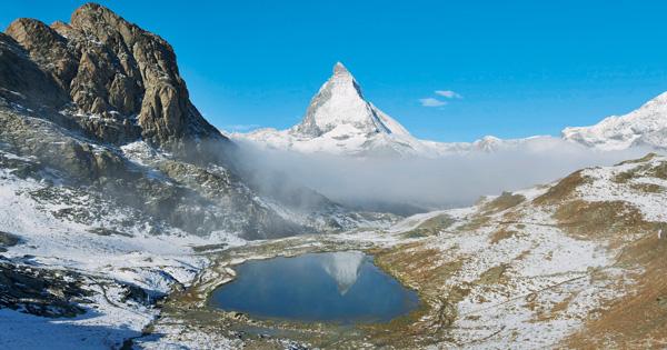 鉄道で700kmを巡るグランドトレインツアー【スイス編 vol.04】秀峰マッターホルンを望むリゾートへ