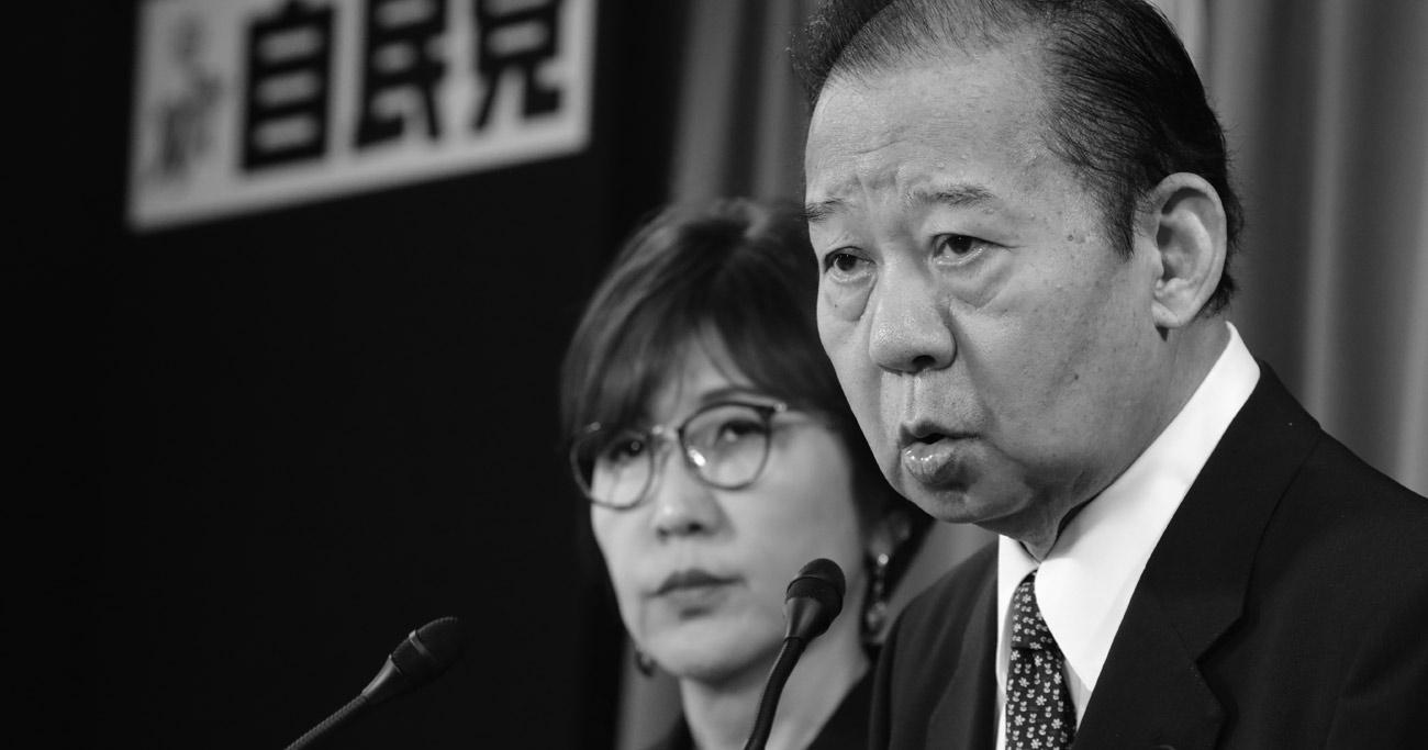 内閣改造・党役員人事を前に首相と党幹事長が「神経戦」