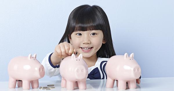 「マネー教育」の欠如が、貧乏な子供を生み出す!?