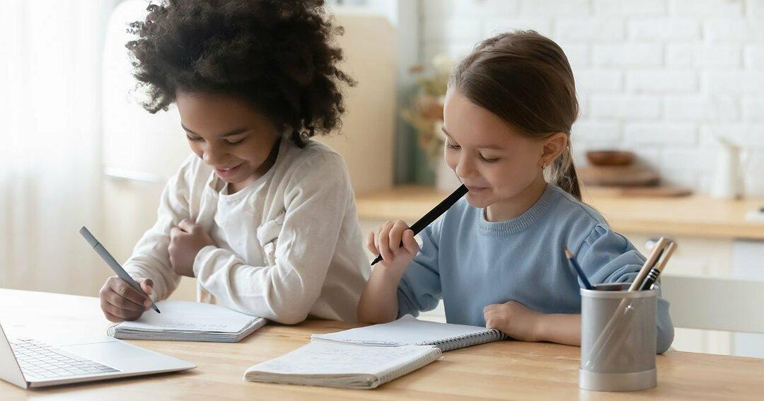 「作文が得意な子」の親がしている3大習慣